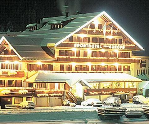 Sport-Hotel-Europa