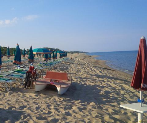 Villaggio-Seleno