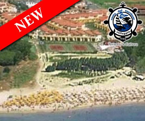 costa del  turchese